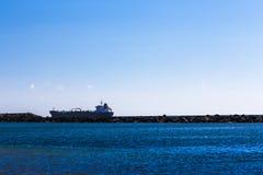 Σκάφος argo Ð ¡ στο νερό Στοκ φωτογραφία με δικαίωμα ελεύθερης χρήσης
