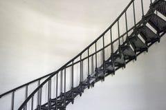 Σκάλα φάρων νησιών σώματος Στοκ φωτογραφία με δικαίωμα ελεύθερης χρήσης