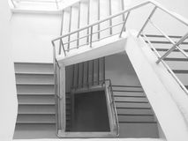 Σκάλα Στοκ Φωτογραφία