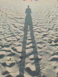 σκέλος Στοκ φωτογραφία με δικαίωμα ελεύθερης χρήσης