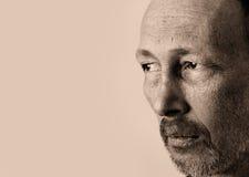 σκέψη ατόμων Στοκ εικόνα με δικαίωμα ελεύθερης χρήσης