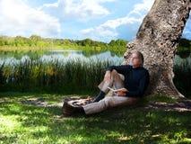 σκέψη Στοκ φωτογραφίες με δικαίωμα ελεύθερης χρήσης