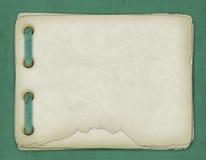 σκίτσα αρχείων λευκωμάτ&omega Απεικόνιση αποθεμάτων
