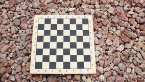 Σκακιέρα στις πέτρες φιλμ μικρού μήκους