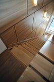 Σκαλοπάτια εξόδων Στοκ φωτογραφία με δικαίωμα ελεύθερης χρήσης