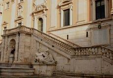Σκαλοπάτια στην ιστορία στοκ εικόνα με δικαίωμα ελεύθερης χρήσης