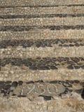 Σκαλοπάτια στον ουρανό Στοκ εικόνες με δικαίωμα ελεύθερης χρήσης