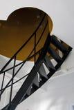 σκαλοπάτια φάρων Στοκ Φωτογραφίες