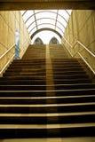 σκαλοπάτια Στοκ Εικόνα