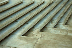 σκαλοπάτια Στοκ Φωτογραφία