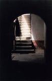 σκαλοπάτια Στοκ Φωτογραφίες