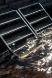 Σκαλοπάτια Sunkissed στοκ φωτογραφία με δικαίωμα ελεύθερης χρήσης
