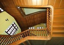 σκαλοπάτι Στοκ φωτογραφία με δικαίωμα ελεύθερης χρήσης