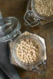 Σκαμένα Quinoa δημητριακά Στοκ Φωτογραφία