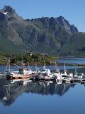Σκανδιναβία Στοκ εικόνα με δικαίωμα ελεύθερης χρήσης