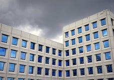 Σκανδιναβική αρχιτεκτονική Στοκ εικόνα με δικαίωμα ελεύθερης χρήσης