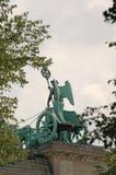 Σκαπάνη Brandenburger Στοκ Εικόνες