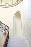 Σκαλοπάτια στο κτήριο Στοκ εικόνες με δικαίωμα ελεύθερης χρήσης