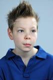 σκεπτικός έφηβος στοκ εικόνα με δικαίωμα ελεύθερης χρήσης