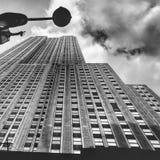 Σκηνές από την πόλη της Νέας Υόρκης Στοκ φωτογραφία με δικαίωμα ελεύθερης χρήσης