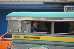 Σκηνές από τις Φιλιππίνες Στοκ Φωτογραφίες