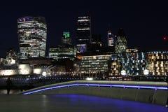 Σκηνές του Λονδίνου Στοκ Εικόνες