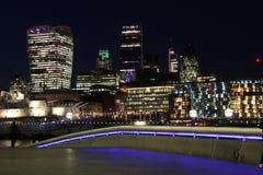 Σκηνές του Λονδίνου Στοκ εικόνα με δικαίωμα ελεύθερης χρήσης
