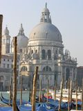 σκηνή Βενετία Στοκ Φωτογραφία