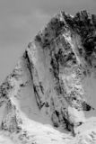 σκηνή βουνών στοκ φωτογραφίες με δικαίωμα ελεύθερης χρήσης