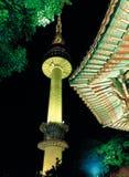 σκηνή της Κορέας Στοκ φωτογραφίες με δικαίωμα ελεύθερης χρήσης