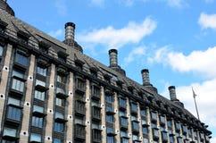 Σκηνή του Λονδίνου στοκ φωτογραφία με δικαίωμα ελεύθερης χρήσης