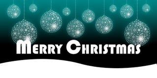 σκηνή Χριστουγέννων ανασ&kappa Στοκ φωτογραφία με δικαίωμα ελεύθερης χρήσης