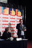 Σκηνοθέτης Βλαντιμίρ Kott Στοκ εικόνες με δικαίωμα ελεύθερης χρήσης