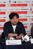 Σκηνοθέτης Kim bong-Han Στοκ εικόνα με δικαίωμα ελεύθερης χρήσης