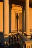 Σκιά βραδιού Στοκ εικόνα με δικαίωμα ελεύθερης χρήσης