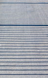 Σκιά ενός στηθαίου Στοκ Εικόνες