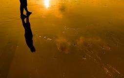 Σκιά στοκ εικόνα με δικαίωμα ελεύθερης χρήσης