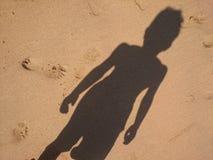 σκιά Στοκ Εικόνες