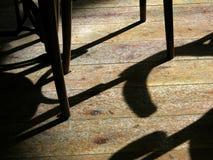 σκιά Στοκ φωτογραφίες με δικαίωμα ελεύθερης χρήσης