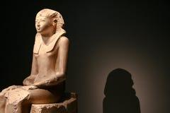 Σκιά Hatshepsut στοκ εικόνες