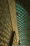 σκιές γυαλιού Στοκ φωτογραφία με δικαίωμα ελεύθερης χρήσης