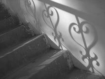 σκιές προτύπων στοκ φωτογραφία με δικαίωμα ελεύθερης χρήσης