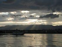 50 σκιές του γκρι Στοκ Φωτογραφίες