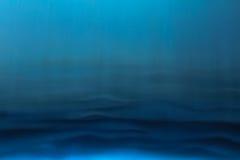Σκιές του μπλε υποβάθρου Στοκ εικόνες με δικαίωμα ελεύθερης χρήσης