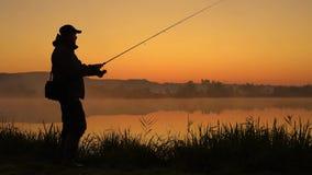 Σκιαγραφία του ψαρά φιλμ μικρού μήκους