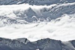 σκι θερέτρου ορών Στοκ Εικόνες