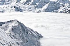 σκι θερέτρου ορών Στοκ Εικόνα