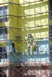 σκληρά εργαζόμενος Στοκ εικόνα με δικαίωμα ελεύθερης χρήσης