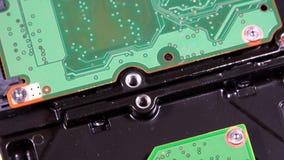 Σκληροί δίσκοι hdd Μέρη τμημάτων αποθήκευσης υπολογιστών φιλμ μικρού μήκους