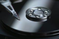 Σκληρός δίσκος υπολογιστών Στοκ εικόνα με δικαίωμα ελεύθερης χρήσης
